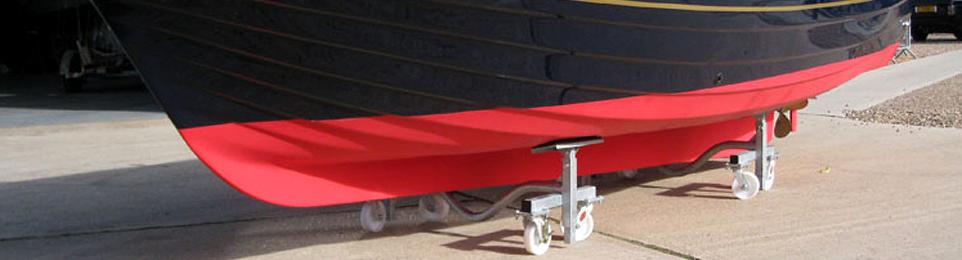 The Yacht Leg And Cradle Company Yacht Legs Yacht